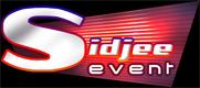 SIDJEE-EVENT Dj animateur évènement mariage seine et marne 77 Logo
